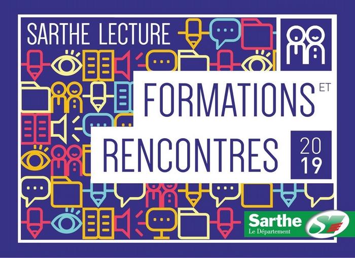 Bibliothèque Départementale de la Sarthe - Accueil 1da239ff6836